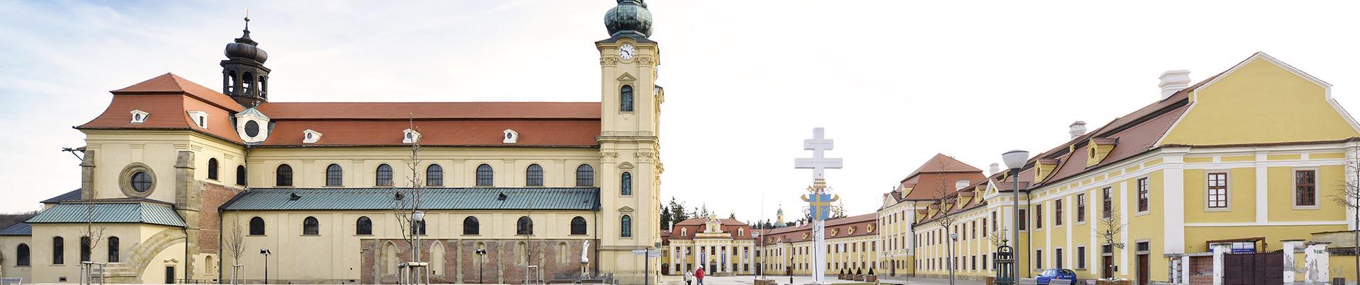 Bazilika Velehrad
