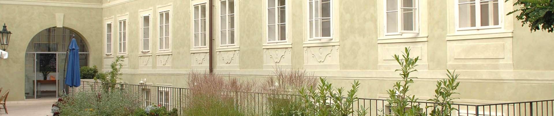 Appia Hotel Residences Praha